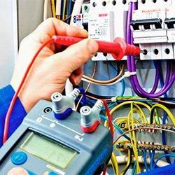 Измерение сопротивления изоляции электропроводки